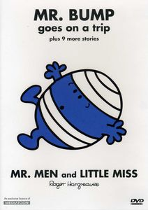 Mr. Bump Goes on a Trip [Import]