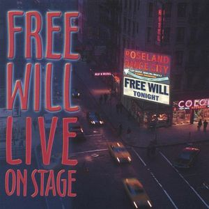 Free Will Live