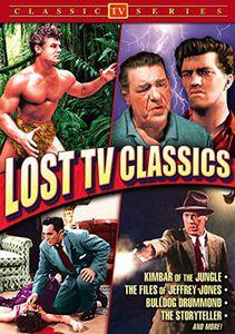 Lost TV Classics