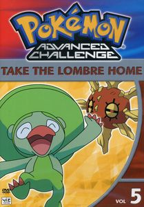 Pokemon 5: Advanced Challenge