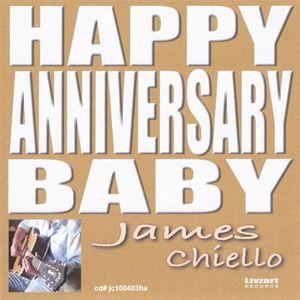 Happy Anniversary Baby