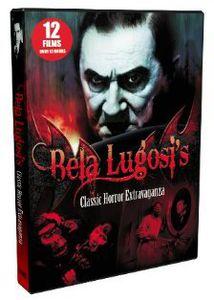 Bela Lugosi's Classic Horror Extravaganza