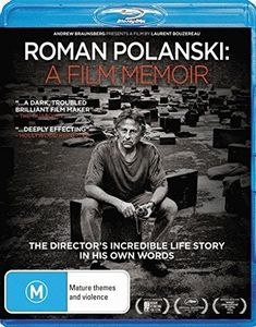 Roman Polanski: A Film Memoir [Import]