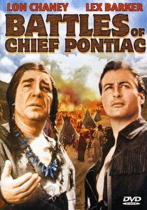 The Battles of Chief Pontiac