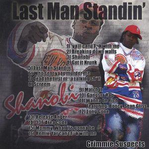 Last Man Standin'