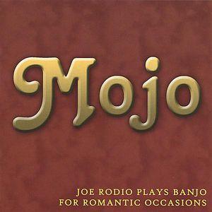 Joe Rodio Plays Banjo for Romantic Occasions