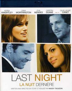 Last Night (2010) [Import]