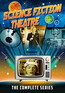 Science Fiction Theatre: The Complete Series , Truman Bradley