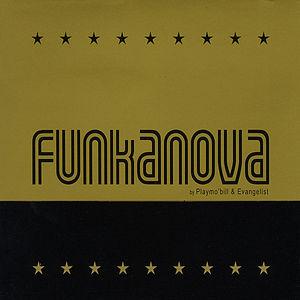 Funkanova /  Various