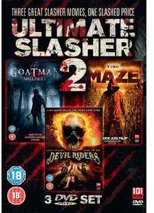 Ultimate Slasher Box Set II [Import]