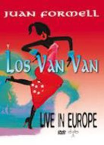 Live in Europe [Import]