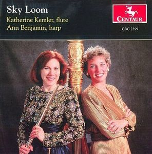 Sky Loom: Lutoslawski, Andres, Et Al