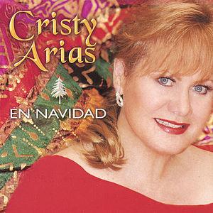 Cristy Arias en Navidad