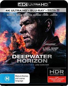 Deepwater Horizon [Import]
