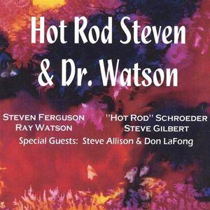 Hot Rod Steven & Dr. Watson