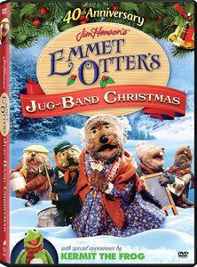 Emmet Otter's Jug-Band Christmas (40th Anniversary)