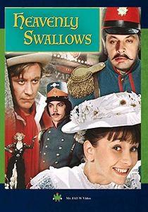 Heavenly Swallows