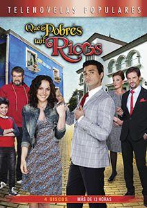 Que Pobres Tan Ricos (The Poor Rich Family)