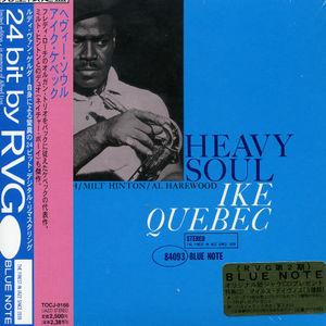 Heavy Soul [Import]