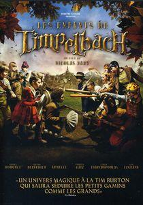 Les Enfants de Timpelbach [Import]