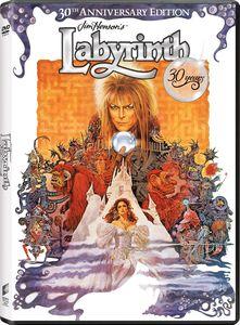 Labyrinth (30th Anniversary)