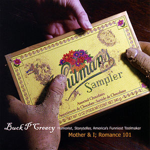 Mother & I-Romance 101