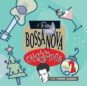 Retro Cool Bossa Nova Christmas 2