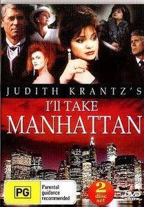 I'll Take Manhattan [Import]