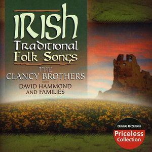 Irish Traditional Folk Songs