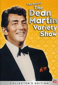 The Best of the Dean Martin Variety Show: Collector's Edition (6 Discs)
