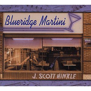 Blueridge Martini