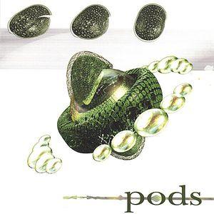 Cytoplastik-Pods /  Various
