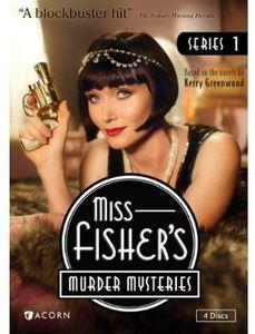 Miss Fisher's Murder Mysteries: Series 1