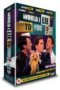 Would I Lie to You: Season 5 [Import]