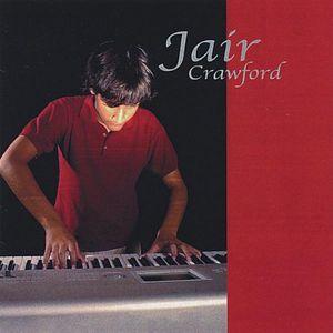 Jair Crawford