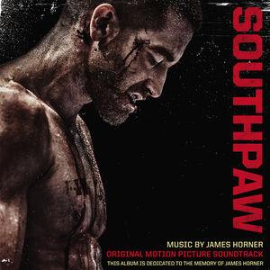 Southpaw (Original Soundtrack)