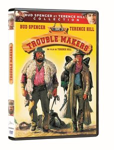 Trouble Makers [Import]