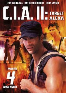C.I.A. II: Target Alexa