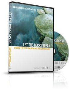 Let The Rocks Speak