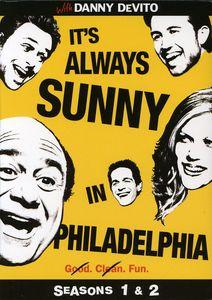 It's Always Sunny in Philadelphia: Seasons 1&2