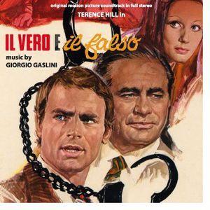 Il Vero E Il Falso (The Hassled Hooker) (Original Motion Picture Soundtrack)