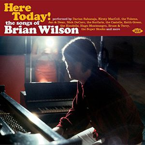Here Today Songs of Brian Wilson [Import]