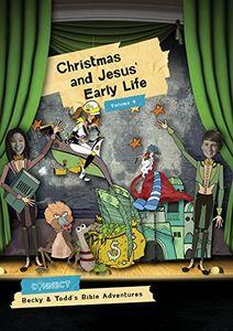 Christmas & Jesus' Early Life