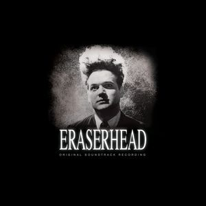 Eraserhead (Original Soundtrack) [Import]