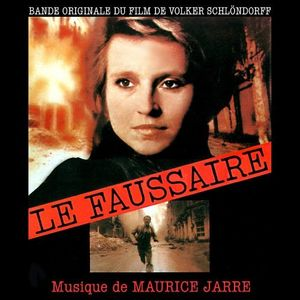 Le Faussaire (Circle of Deceit) (Original Soundtrack) [Import]