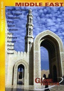 Globe Trekker: Middle East
