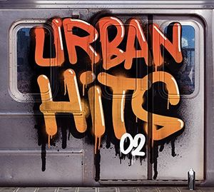 Urban Hits 02 /  Various [Import]