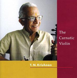 Carnatic Violin