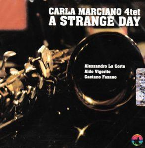 Strange Day [Import]