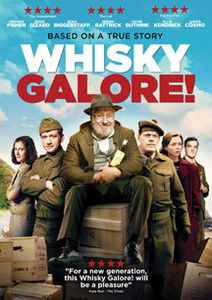 Whisky Galore! , Ellie Kendrick